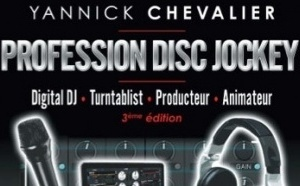 Profession Disc Jockey