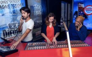 Skyrock PLM : 34e radio digitale la plus écoutée de France