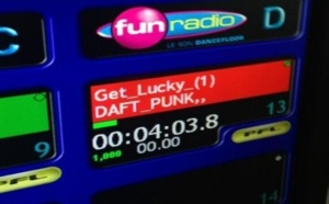 Fun Radio a-t-elle diffusé le fake de Daft Punk ?