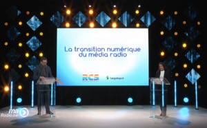 Le Digital Radio Day accessible en replay