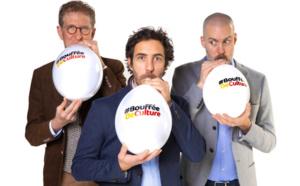 Belgique : les radios de Ngroup soutiennent la culture
