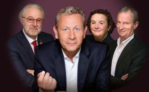Sud Radio : In Vino fête sa 1 000e émission