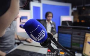 France Bleu, partenaire des Trophées Sport & Management