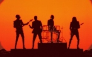 Daft Punk est sur Muzicenter