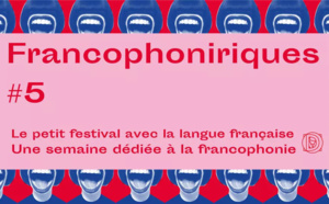 Francophoniriques : le théâtre, nouvelle tribune du podcast !