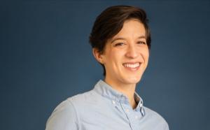 Sarah Toporoff devient Publisher Manager à Podinstall