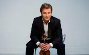 Renaud Capuçon rejoint l'équipe de RTL