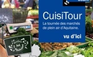 Le CuisiTour en Béarn