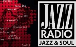 Et de 45 pour Jazz Radio