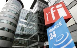 Égalité Femmes-Hommes : une bonne note pour France Médias Monde