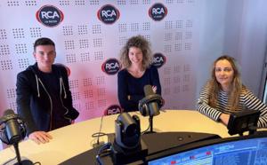 Journée spéciale sur RCA la Radio