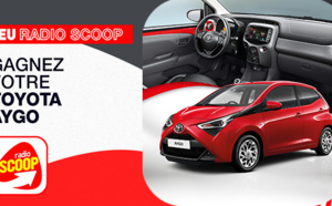 Radio Scoop et Sivam by autosphère offrent une voiture