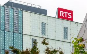 Suisse : les parts de marché radio de la RTS en hausse