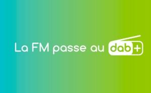 Belgique : cinq stations locales passent au DAB+
