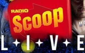 Scoop prépare son Scoop Live