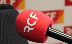 Semaine Sainte et Pâques : RCF au coeur de la ville