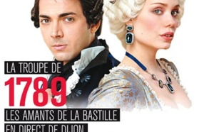 Chérie FM Dijon avec 1789