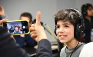 Franceinfo investie dans l'éducation aux médias