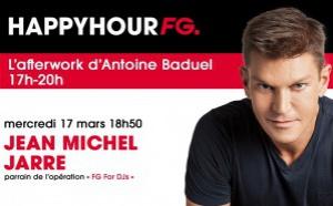 """""""FG For DJs"""" : une aide de 850 euros pour chaque DJ candidat"""