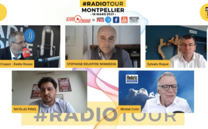 RadioTour : Les meilleures initiatives commerciales des radios locales