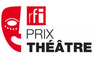 Le Prix RFI Théâtre 2021 est lancé
