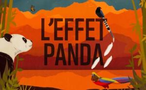 """""""L'Effet Panda"""", le podcast du WWF France, revient pour une saison 2"""