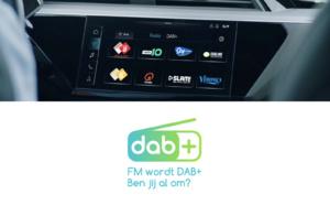 Pays-Bas : une campagne en faveur du DAB+