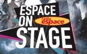Radio Espace On Stage 2013