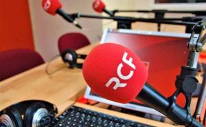 RCF : programmation spéciale à l'approche de Pâques