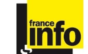 France Info à Cannes