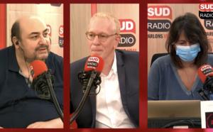 Hervé Godechot présente la Fête de la Radio