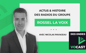 """""""Des Ondes Vocast"""" : Nicolas Pavageau annonce un nouveau bouquet de webradios"""