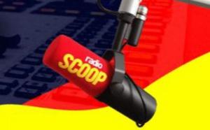 Radio Scoop fête son anniversaire avec un nouvel habillage