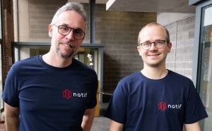 Lancement de Natif Podcast à Lille