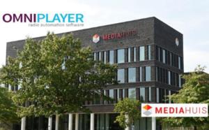 Mediahuis investit dans l'avenir en choisissant OmniPlayer
