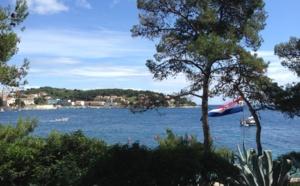 Les Indés Radios en Croatie