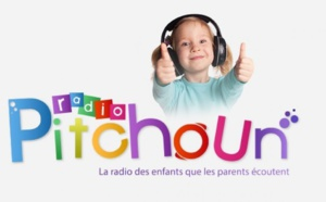 Radio Pitchoun intègre la plateforme Radioplayer