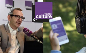Une vague Janvier-Mars record pour France Culture