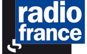 Radio France à Marseille