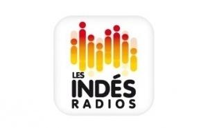 Les Indés Radios sur BlackBerry