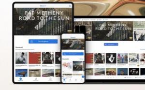 Qobuz lance son service de streaming dans 6 nouveaux pays