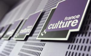France Culture 3e radio la plus écoutée à Paris