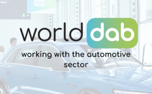 Un WorldDAB Automotive 2021 en ligne