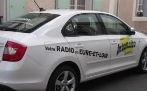 Radio Intensité sur les routes