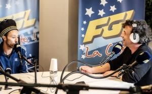 """FGL a lancé l'émission """"Session Live FGL"""""""