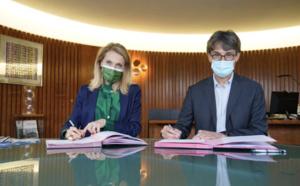 Radio France et ARTE renforcent leur collaboration