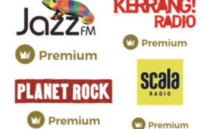 Bauer Media Audio veut réinventer la radio