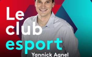 """Le club esport"" : nouveau podcast original franceinfo"