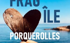 """""""Fragîle Porquerolles"""" : un podcast pour découvrir Porquerolles"""