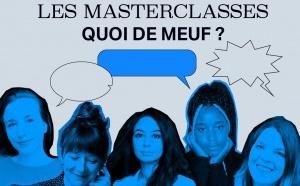 """Nouvelles Écoutes lance les Masterclasses """"Quoi de Meuf"""""""